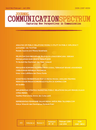 Journal Communication Spectrum