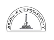 Journal of Aceh Physics Society