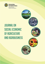 Journal of Agriculture and Agribusiness Socioeconomics