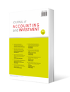 Journal of Accounting and Investment