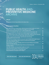 Public Health and Preventive Medicine Archive