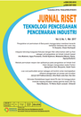 Journal of Industrial Pollution Prevention Technology