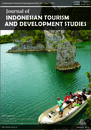 Journal of Indonesian Tourism and Development Studies