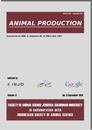Animal Production