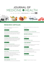 Maranatha Journal of Medicine and Health