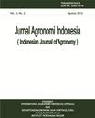 Jurnal Agronomi Indonesia