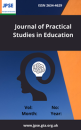Journal of Practical Studies in Education