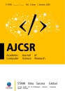 Academic Journal of Computer Science Research