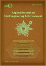 Applied Research on Civil Engineering and Environment