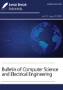 Bulletin of Computer Science and Electrical Engineering