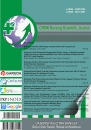 CHMK Nursing Scientific Journal