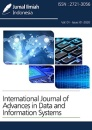 International Journal of Advances in Data and Information Systems