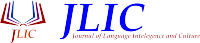 Journal of Language Intelligence and Culture