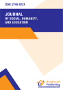 Journal of Social, Humanity, and Education