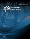 Linguistics and Culture Review