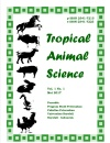 Tropical Animal Science