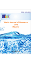 World Journal of Research and Review