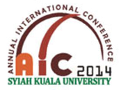 4th Syiah Kuala University Annual International Conference 2014