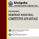 Seminar Nasional Competitive Advantage 2012