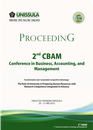 2nd Conference in Business, Accounting, and Management 2015