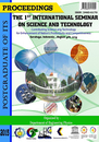 1st International Seminar on Science and Technology 2015