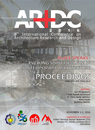 8th International Conference on Architecture Research and Design