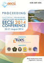 1st International Conference on Electrical Engineering, Computer Science and Informatics 2014