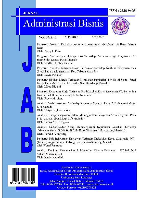 Contoh Skripsi Administrasi Bisnis Contoh Soal Dan Materi Pelajaran 2