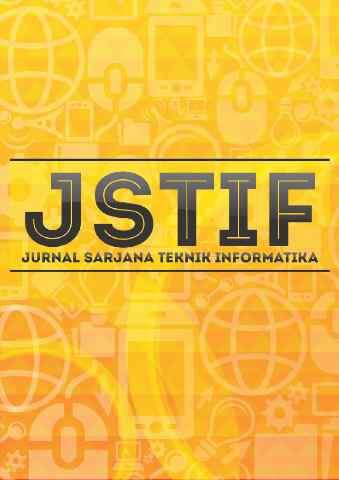Jurnal Sarjana Teknik Informatika Jstie