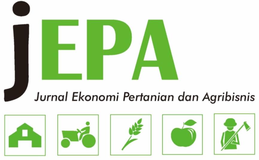 Jurnal Ekonomi Pertanian Dan Agribisnis Neliti