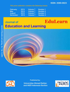 Journal of Education and Learning