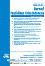 Indonesian Journal of Physics Education