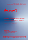 Indonesian Journal of Nuclear Science and Technology