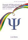 Journal of Educational, Health and Community Psychology