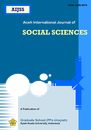 Aceh International Journal of Social Sciences