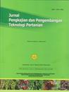 Jurnal Pengkajian dan Pengembangan Teknologi Pertanian