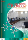Indonesian Journal of Applied Chemistry