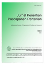 Indonesian Journal of Agricultural Postharvest Research