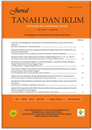 Indonesian Soil and Climate Journal