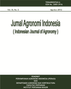Jurnal Agronomi Indonesia