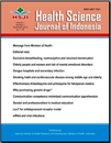 Health Science Journal of Indonesia